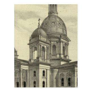 St Joseph's Church Postcard