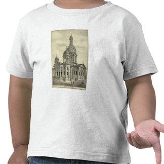 St Joseph's Church Shirt