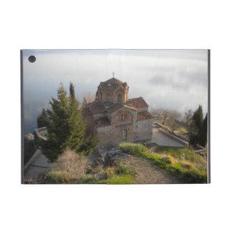 St. Jovan's Church on Lake Ohrid Case For iPad Mini