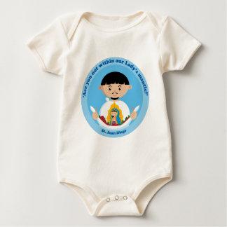 St. Juan Diego Baby Bodysuit