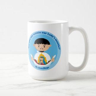 St. Juan Diego Coffee Mug