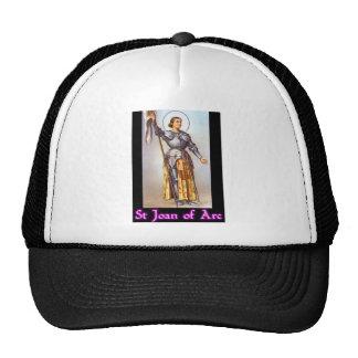 St. Juana de Arco Gorra