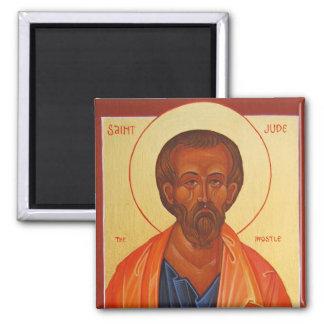 St Jude el imán ortodoxo del icono del apóstol