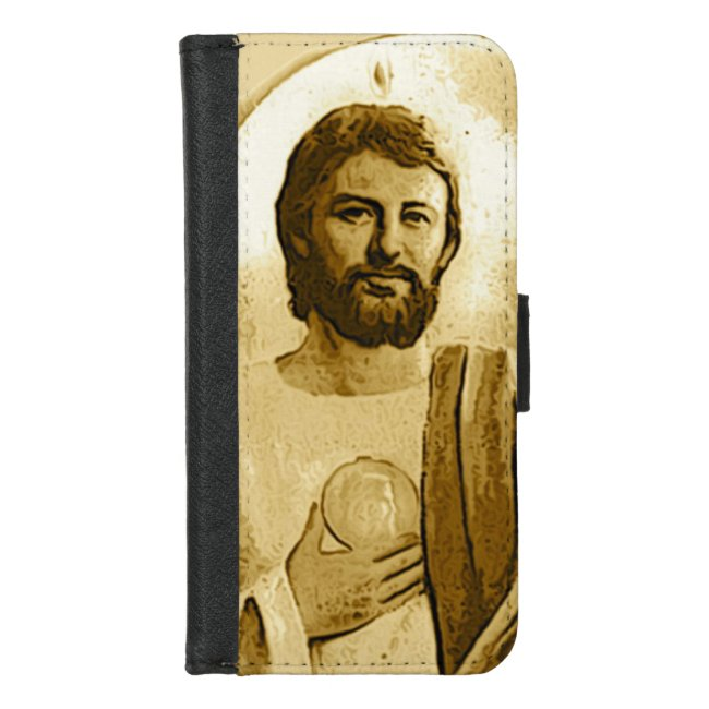 St. Jude iPhone 8/7 Wallet Case