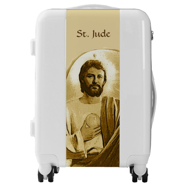 St. Jude Luggage