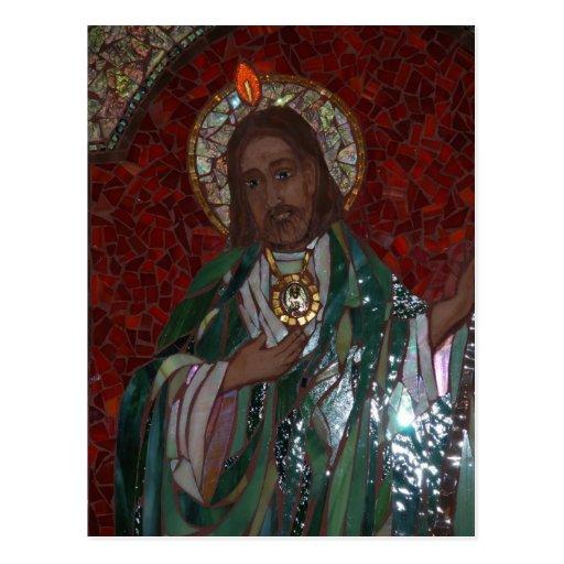 St. Jude Postcard