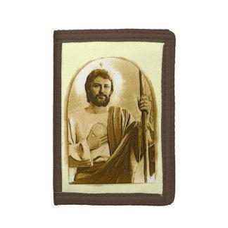 St. Jude Tri-fold Wallets