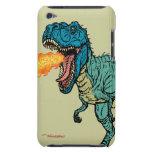 St Judeasaurus Rex de Steve Miller iPod Case-Mate Cárcasas