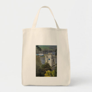 St Just Cornwall Canvas Bags