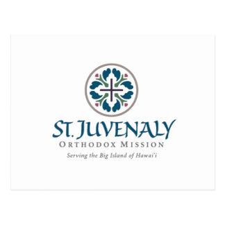 St.Juvenaly Postcard