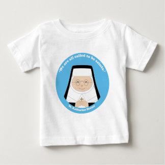 St. Katharine Drexel Tee Shirts