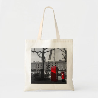 St katherine's Dock Tote Bags