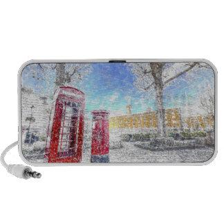St Katherines Dock London Art Travel Speaker
