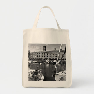 St Katherines Dock London Bags