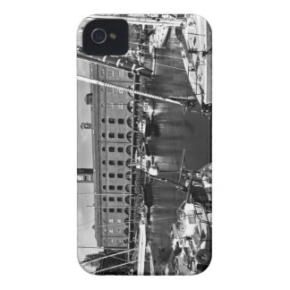 St Katherines Dock London Case-Mate iPhone 4 Cases