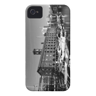 St Katherines Dock london iPhone 4 Cases