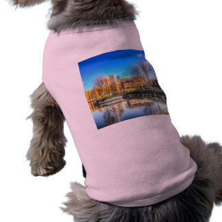 St Katherines Dock London Dog Clothes