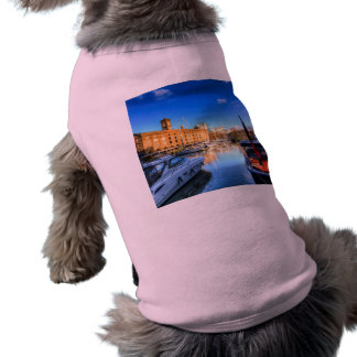 St Katherines Dock London Shirt