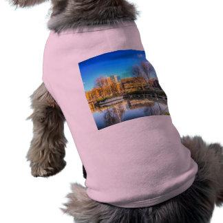 St Katherines Dock London T-Shirt