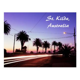 St. Kilda, Australia Tarjetas Postales