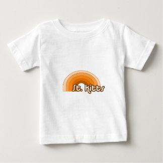 St. Kitts Baby T-Shirt