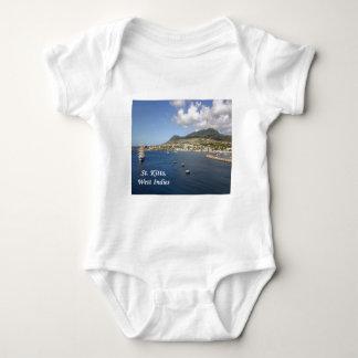 St. Kitts Infant Creeper