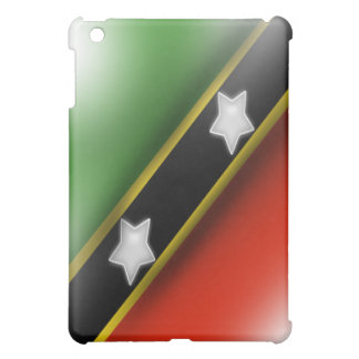 St. Kitts Ipad Case