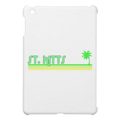St. Kitts iPad Mini Covers