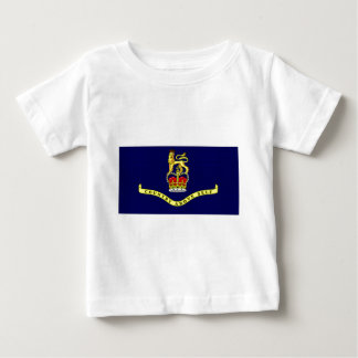 St Kitts Nevis Governor General Flag Baby T-Shirt
