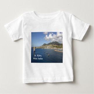 St. Kitts Tee Shirt