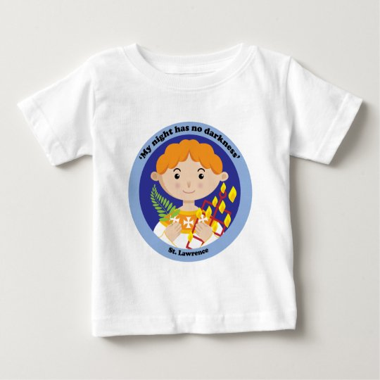 St. Lawrence Baby T-Shirt