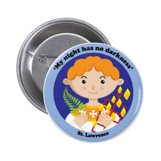 St. Lawrence Button