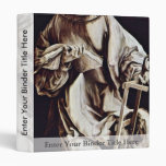 St. Lawrence By Grünewald Mathis Gothart Vinyl Binders