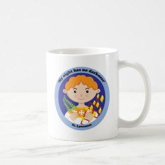 St. Lawrence Coffee Mug