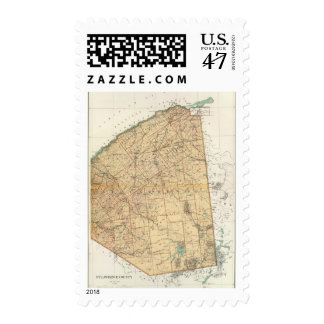 St Lawrence County Postage