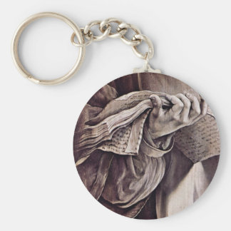 St. Lawrence Detail By Grünewald Mathis Gothart Key Chains
