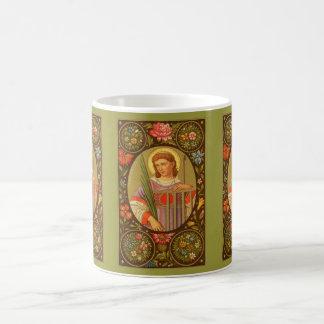 St. Lawrence of Rome (PM 04) Coffee Mug #3