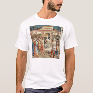 St. Lawrence on Trial T-Shirt