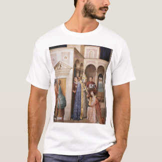 St. Lawrence Receives Treasures of the Church T-Shirt