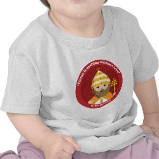 St. Leo el grande Camiseta