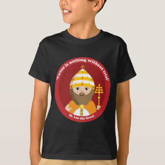 St. Leo the Great T-Shirt