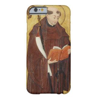 St. Leonard (oil on gold ground panel) (pair of 12 iPhone 6 Case