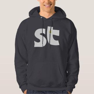 ST Logo Hoodie