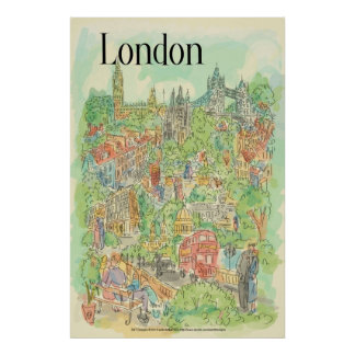 st-Londres-poster