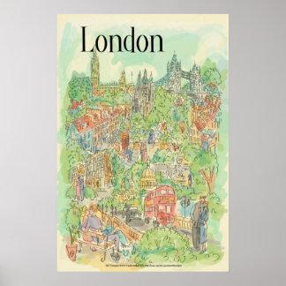 st-Londres-poster Póster