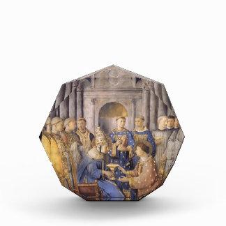 St. Lorenzo del Fra Angelico- San Pedro Consacrate