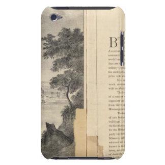 St. Louis, 1832 Case-Mate iPod Touch Case