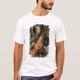 St. Louis  and his Page, c.1585-90 T-Shirt