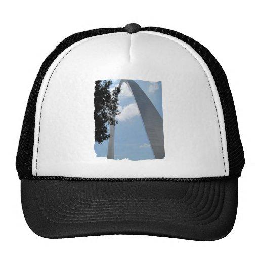 St. Louis Arch Hat