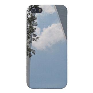 St. Louis Arch iPhone SE/5/5s Case